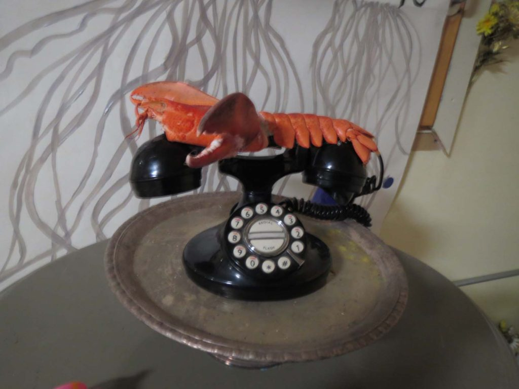 lobsterphone